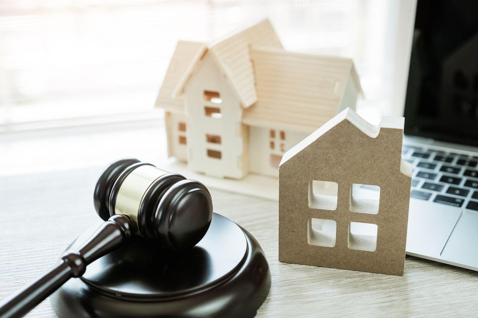 Výkupy nemovitostí a aukce