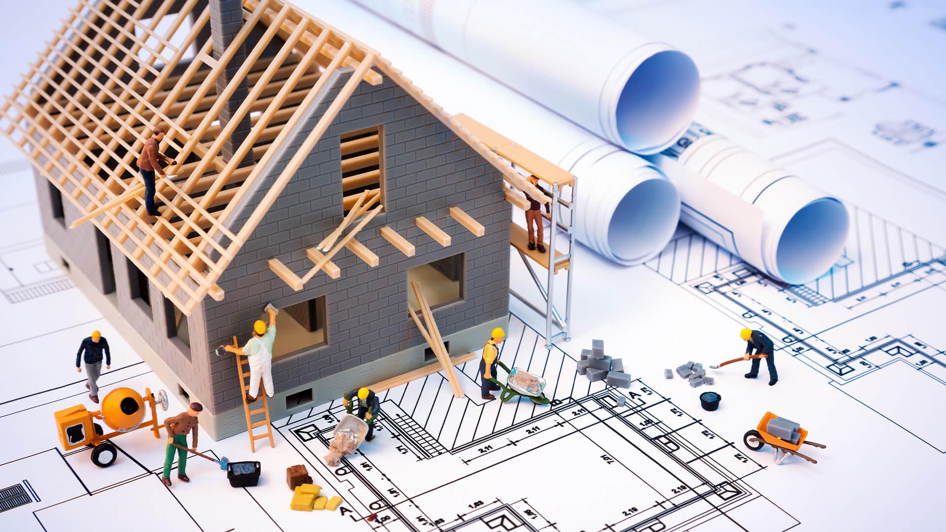 Vlastníte byt a chcete stavět?